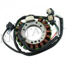 Stator - Yamaha 350 Warrior 1990-1995 - 350 Big Bear