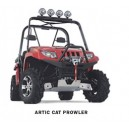 Bumper - Warn - Artic Cat - Prowler 650/700