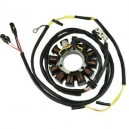 Stator - Polaris Ranger 500-Worker 500-Big Boss 500-Magnum 500-Scrambler 500-Sportsman 500