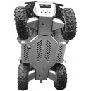 Protection Intégrale Alu - Yamaha - 660 Grizzly