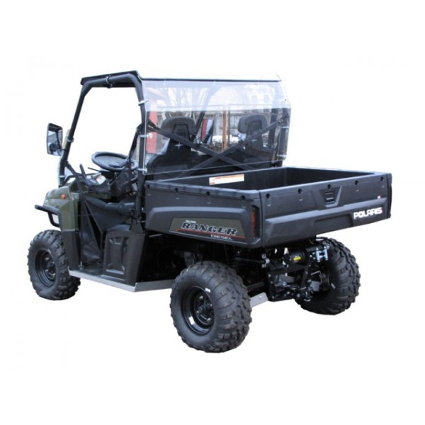 pare brise arri re polaris 900 diesel ranger. Black Bedroom Furniture Sets. Home Design Ideas