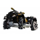 Protection Intégrale Alu - CanAm - Outlander 500 Max
