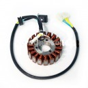 Stator  - Hyosung - Aquila-Mirage-GV650-Comet-GT650-GT650S-GT650R