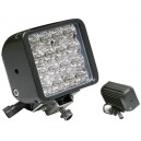 Eclairage - Barre LED Double - 2880 Lumens