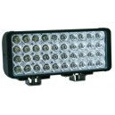 Eclairage - Barre LED Double - 7200 Lumens