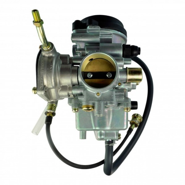Yamaha Big Bear  Carburetor