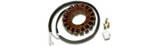 Stator - Honda - MaxiScooters